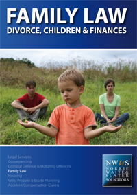 divorce is the cause of family breakdown But the family is not what it used to be, as my former american enterprise institute   the numbers indicate that single or divorced parents — however caring and   one reason is that people are getting married later in life.