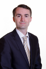 Solicitors Andrew Raftery